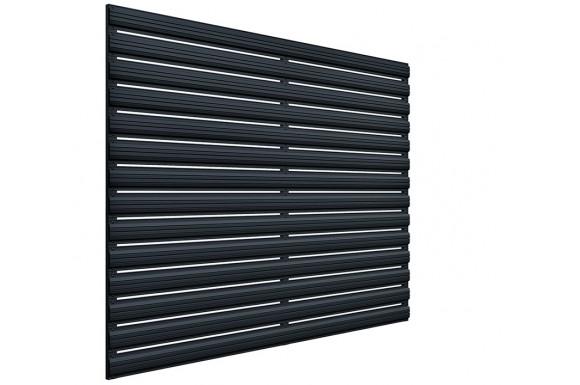 Gard sipca orizontal XL-O/18