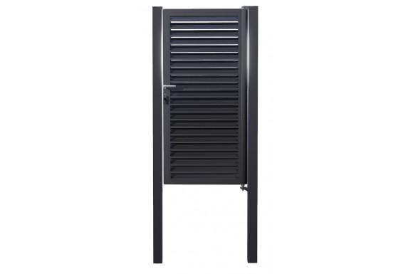 Portita ST/ZINC/BA - GJ 1850 x 900 / 80
